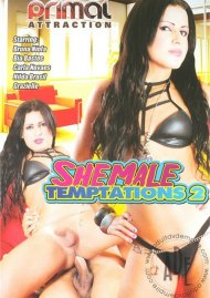 Shemale Temptations 2 Porn Video