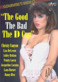 Good The Bad The D Cup, The image