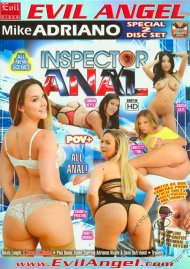 Inspector Anal