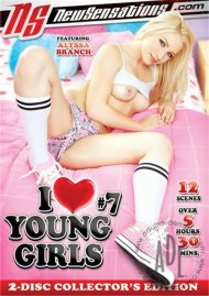 I Love Young Girls #7 Porn Movie