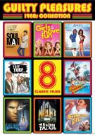 Guilty Pleasures: 1980s Collection Gay Cinema Movie