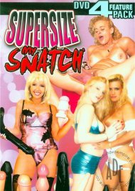 Supersize My Snatch 4-Pack image
