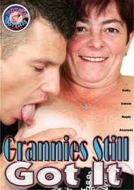 Grannies Still Got It Porn Video