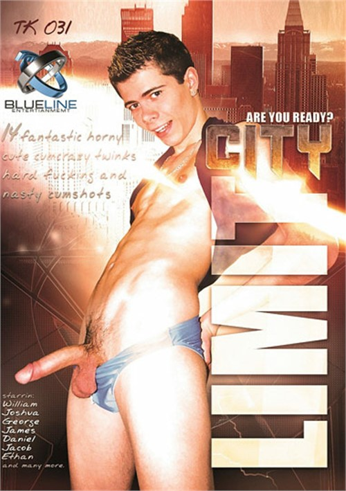 City Limit Boxcover