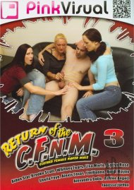 Return Of The C.F.N.M. 3 Porn Video