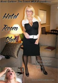 Alexis Golden's Hotel Room Slut Porn Video