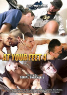At Your Feet 4 Boxcover