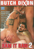 Ram It Raw 2 Gay Porn Movie