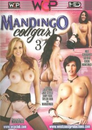 Mandingo Cougars 3 Porn Video