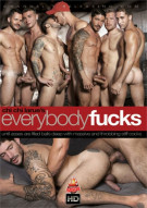 Everybody Fucks Gay Porn Movie