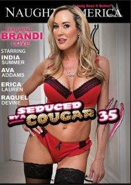 Seduced By A Cougar Vol. 35 Porn Movie