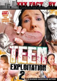 Teen Exploitation 2 Porn Video