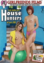 Lesbian House Hunters Part 10 Porn Movie