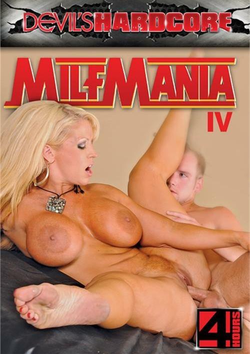 Milf Mania 4