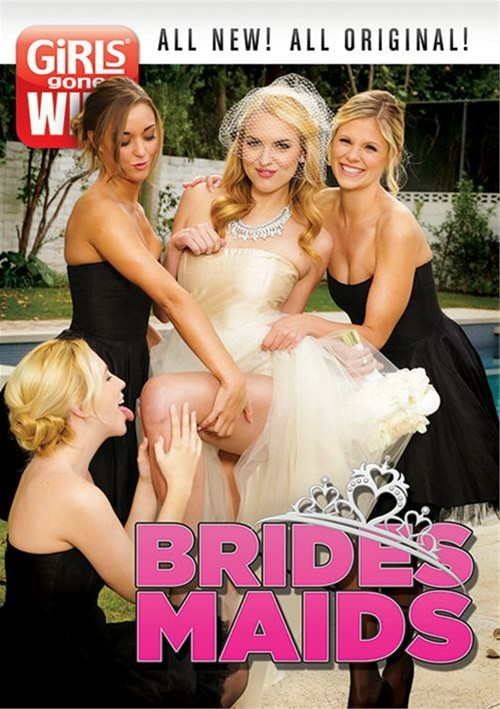Yes Bride and bridesmaids porn