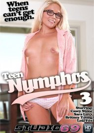 Teen Nymphos 3 Porn Video