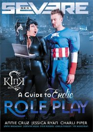 Kink School: A Guide To Erotic Role Play Porn Video