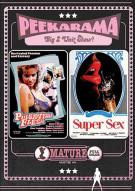 Peekarama: Pulsating Flesh / Super Sex Porn Movie
