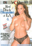 Real Black Housewives Of LA 4 Porn Movie