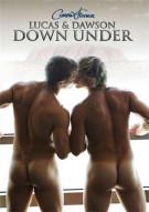 Lucas & Dawson Down Under Gay Porn Movie