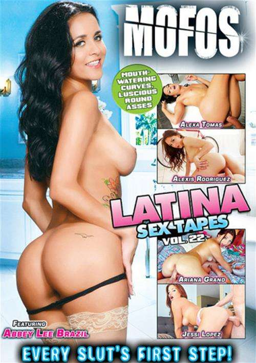 Latina Sex Tapes Mofos
