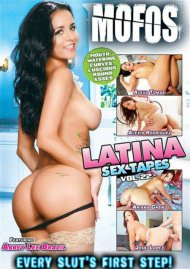 Latina Sex Tapes Vol. 22 Porn Video