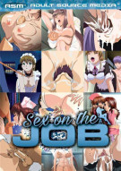 Sex On The Job Porn Movie