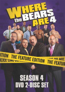 Where The Bears Are: Season 4 Gay Porn Movie
