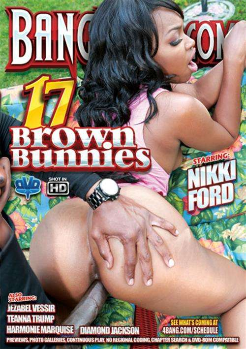 Brown Bunnies Vol 17