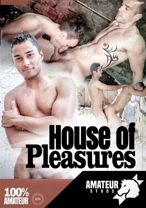 House of Pleasures Boxcover