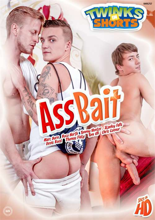 Ass Bait Boxcover