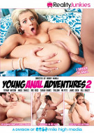 Young Anal Adventures 2 Porn Video