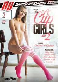 """""""A"""" Cup Girls #2, The Porn Movie"""