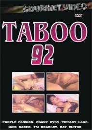 Taboo 92 Porn Video