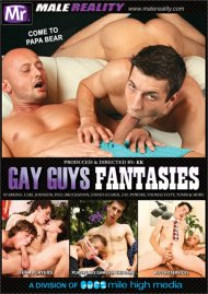 Gay Guys Fantasies Gay Porn Movie