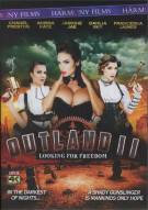 Outland 2: Looking For Freedom Porn Movie