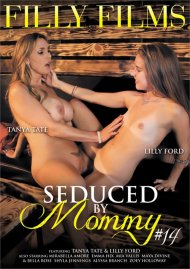 Seduced By Mommy #14 Porn Video