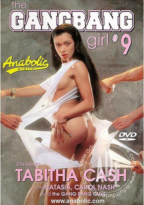 Anabolic Gangbang Girls - GangBang Girl 9, The