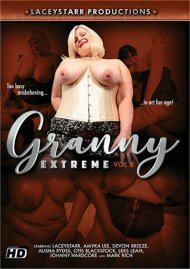 Granny Extreme Vol. 8