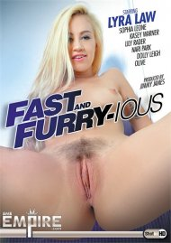 Fast And Furry-ious Porn Video