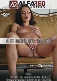 Next Door Sluts Solo Vol. 2 Porn Video