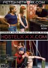 HostelXXX - Alexa Nova Boxcover