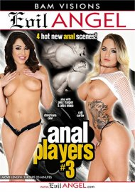 Anal Players #3 Porn Video