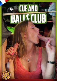 Cue and Balls Club Porn Video