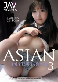 Asian Intentions 3 Porn Video