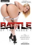 Battle Of The Asses 7 Porn Video