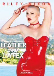 Leather And Latex Porn Video