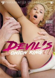 Devil's Onion Ring Porn Video