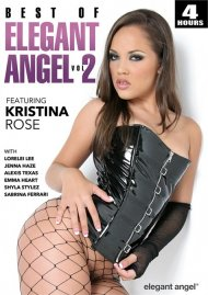 Best Of Elegant Angel Vol. 2, The Porn Movie