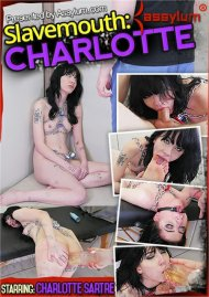 Slavemouth: Charlotte Porn Video